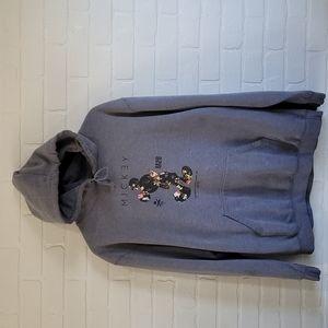 Neff Mickey hoodie